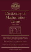 Downing D. — Dictionary of Mathematics Terms