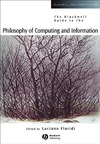 Floridi L. (ed.) — The Blackwell guide to the philosophy of computing and information