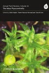 Celia Knight, Pierre-Fran?ois Perroud, David Cove — Annual Plant Reviews, The Moss Physcomitrella patens (Volume 36)