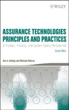 Raheja D.G., Allocco M. — Assurance Technologies Principles and Practices. A Product, Process, and System Safety Perspective