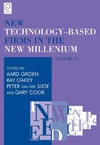 Groen A. (ed.), Oakey R. (ed.), Van Der Sijde P. (ed.) — New Technology-Based Firms in the New Millennium. Volume 6