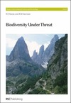Hester R.E., Harrison R.M. — Biodiversity under Threat