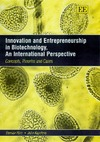 Hine D., Kapeleris J. — Innovation And Entrepreneurship in Biotechnology, An International Perspective: Concepts, Theories and Cases