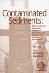 Locat J., Galvez-Cloutier R., Chaney R. — Contaminated Sediments: Characterization, Evaluation, Mitigation Restoration, and Management Strategy Performance