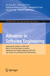 Kim H.-K. (ed.), Khan M.K. (ed.), Kiumi A. (ed.) — Advances in Software Engineering