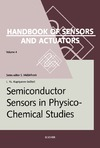 Kupriyanov L.Yu. — Semiconductor Sensors in Physico-Chemical Studies (Handbook of Sensors and Actuators)