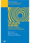 Falcke H., Hehl F . — The Galactic Black Hole: Studies in High Energy Physics, Cosmology and Gravitation
