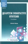 Weiss U. — Quantum dissipative systems
