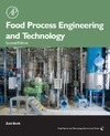 Berk Z. — Food process engineering and technology