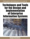 Gunasekaran A. — Techniques and Tools for the Design and Implementation of Enterprise Information Systems
