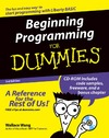 Wang W. — Beginning Programming for Dummies