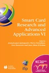 Jean-Jacques Quisquater, Pierre Paradinas, Yves Deswarte — Smart Card Technologies and Applications