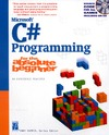Harris A. — Microsoft C# Programming for the Absolute Beginner