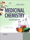 Thomas G. — Medicinal Chemistry. An Introduction