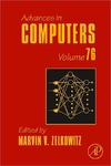 Zelkowitz M. — Advances in computers. Volume 76. Social networking and the web