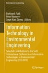 Abilov M., Gomez J., Funk B. — Information Technology in Environmental Engineering: Selected Contributions to the Sixth International Conference on Information Technologies in Environmental Engineering (ITEE2013)
