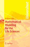Istas J. — Mathematical Modeling for the Life Sciences
