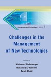 Horlesberger M., El-nawawi M., Khalil T. — Challenges in the Management of New Technologies