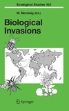 Nentwig W. — Biological Invasions