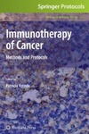 Yotnda P. — Immunotherapy of Cancer: Methods and Protocols