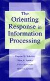 Sokolov E.N., Lyytinen H. — The Orienting Response in Information Processing