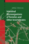 Konig H., Varma A. — Intestinal Microorganisms of Termites and Other Invertebrates