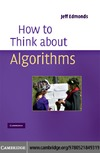Edmonds J. — How to Think about Algorithms