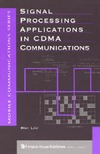 Liu H. — Signal Processing Applications in CDMA Communications