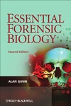 Gunn A. — Essential Forensic Biology