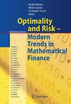 Delbaen F., Stricker C. — Optimality and Risk - Modern Trends in Mathematical Finance: The Kabanov Festschrift