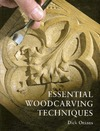 Onians D. — Essential Woodcarving Techniques