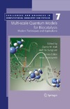 York D.M., Lee T.-S. — Multi-scale Quantum Models for Biocatalysis: Modern Techniques and Applications