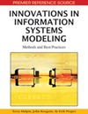 Halpin T. — Innovations in Information Systems Modeling: Methods and Best Practices