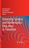 Skovsmose O., Valero P., Christensen O. — University Science and Mathematics Education in Transition