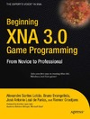 Evangelista B., Lobao A., Grootjans R. — Beginning XNA 3.0 Game Programming: From Novice to Professional