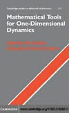de Faria E., de Melo W. — Mathematical Tools for One-Dimensional Dynamics