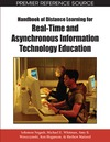 Negash S. — Handbook of Distance Learning for Real-Time and Asynchronous Information Technology Education