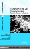 Demuth D., Lamont R. — Bacterial Cell-to-Cell Communication: Role in Virulence and Pathogenesis