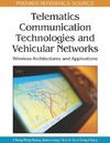 Huang C., Chen Y. — Telematics Communication Technologies and Vehicular Networks: Wireless Architectures and Applications (Premier Reference Source)
