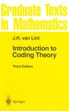 van Lint J.H. — Introduction to coding theory