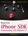 Lee W. — Beginning iPhone SDK Programming with Objective-C (Wrox Programmer to Programmer)