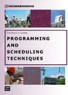 Uher T. — Programming and Scheduling Techniques