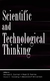 Ryan D. Tweney — New Directions for the Cognitive Study of Scientific and Technological Thinking