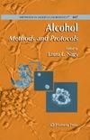 Laura E. Nagy — Alcohol: Methods and Protocols (Methods in Molecular Biology)