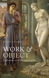 Peter Lamarque — Work and Object: Explorations in the Metaphysics of Art