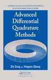 Zhi Zong, Yingyan Zhang — Advanced Differential Quadrature Methods (Chapman & Hall/CRC Applied Mathematics & Nonlinear Science)