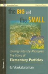Venkataraman G. — The Big and the Small. Volume 1