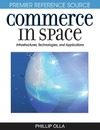 Olla P. — Commerce in Space: Infrastructures, Technologies and Applications (Premier Reference Source)