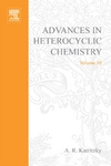 Katritzky A.R. — Advances in Heterocyclic Chemistry, Volume 30