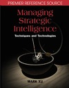 Xu M. — Managing Strategic Intelligence: Techniques and Technologies (Premier Reference)
